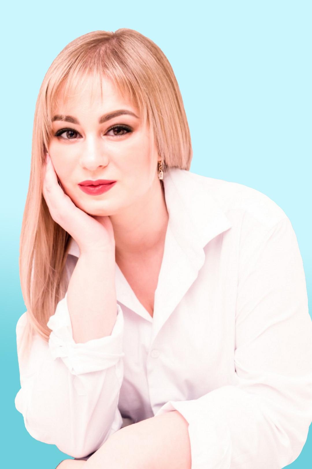 Врач-психиатр, нарколог, психотерапевт Сысоева Вероника Петровна
