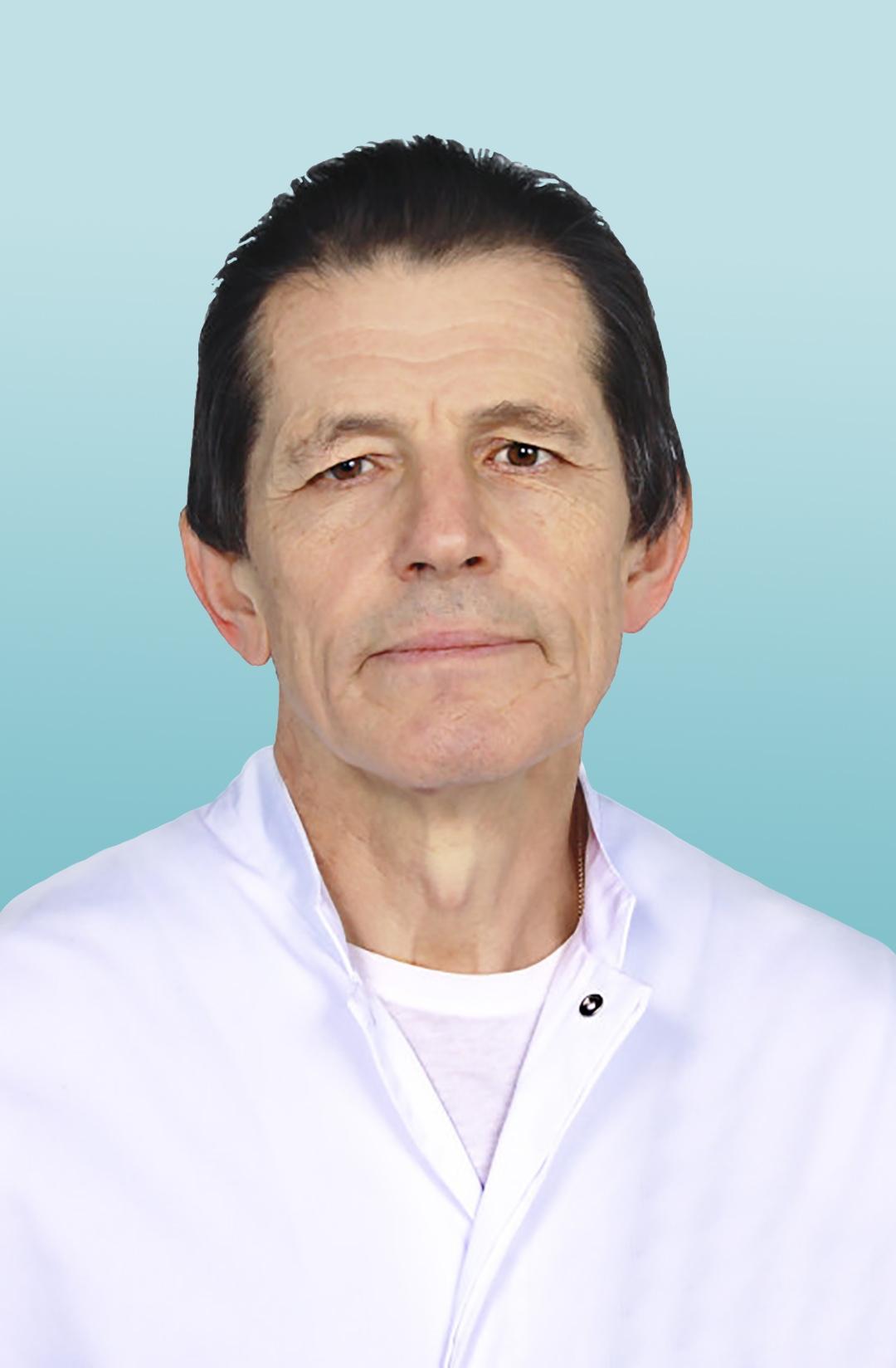 Врач невролог Анохин Дмитрий Николаевич