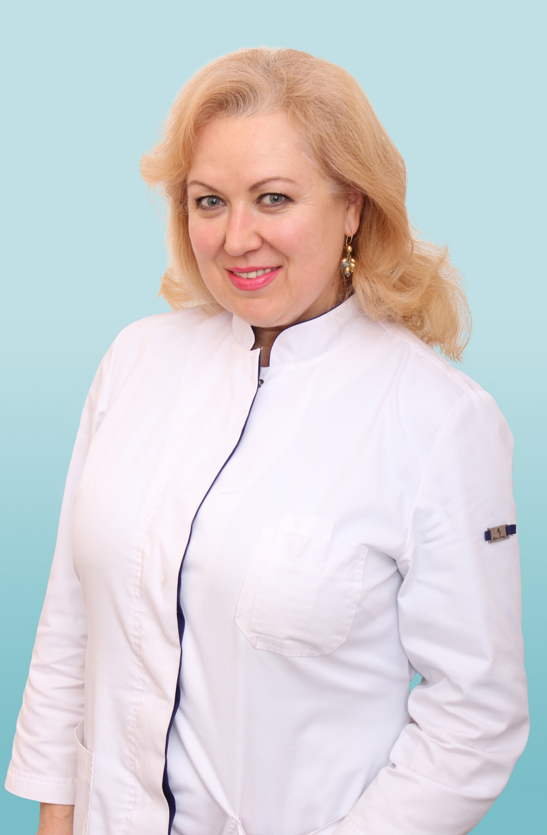 Врач акушер-гинеколог Лемешева Татьяна Алексеевна