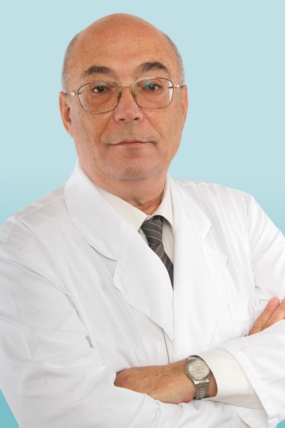 Врач уролог-андролог Кучерский Виталий Маркович