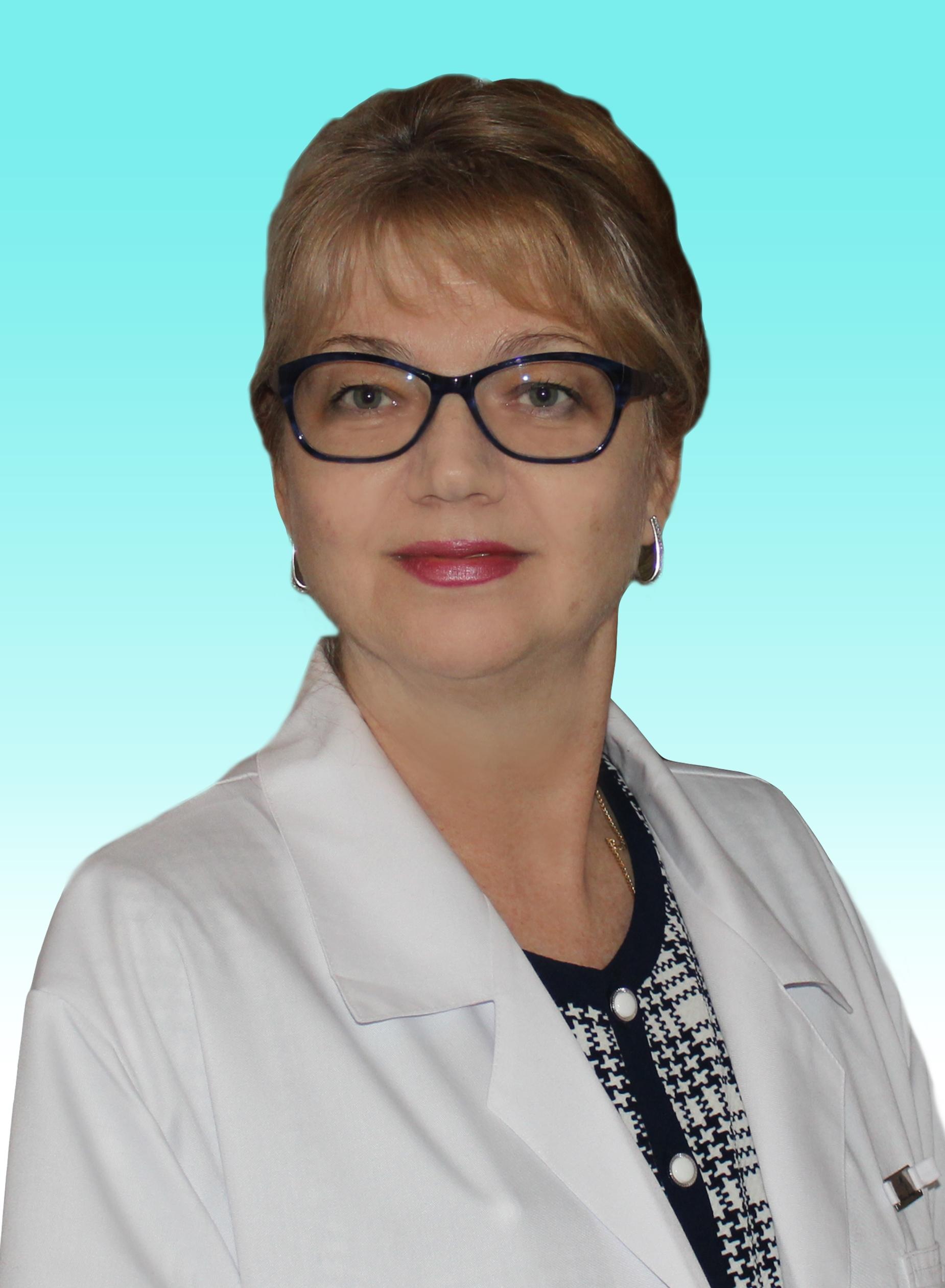 Врач-психиатр, психотерапевт Морозова Наталья Борисовна