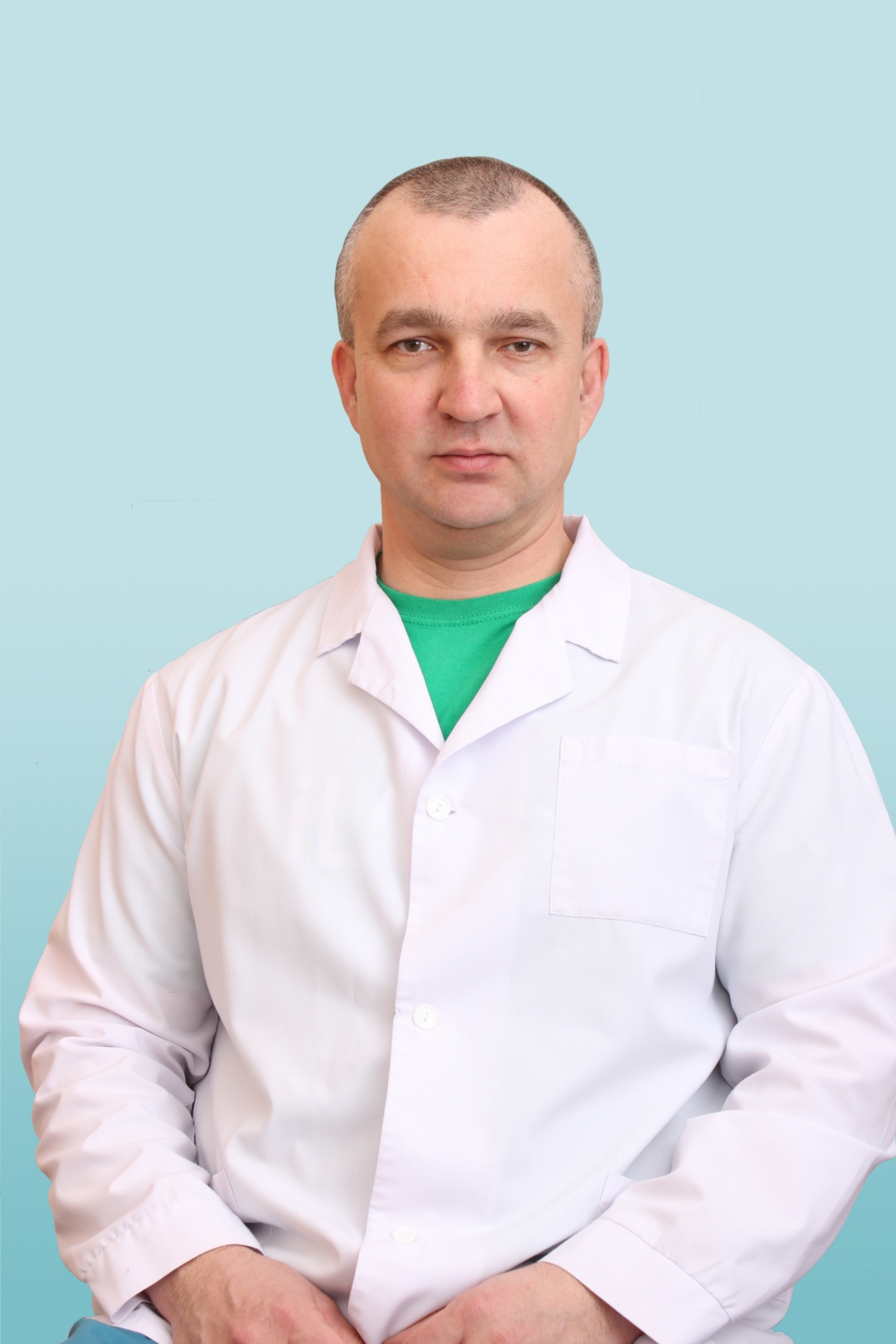 Массажист Соловец Дмитрий Александрович