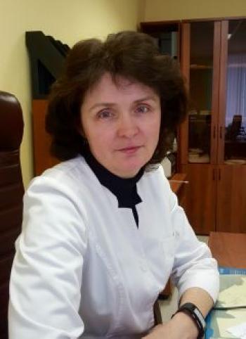 Эндокринолог. Диетолог, терапевт. Крестьянская Татьяна Валентиновна
