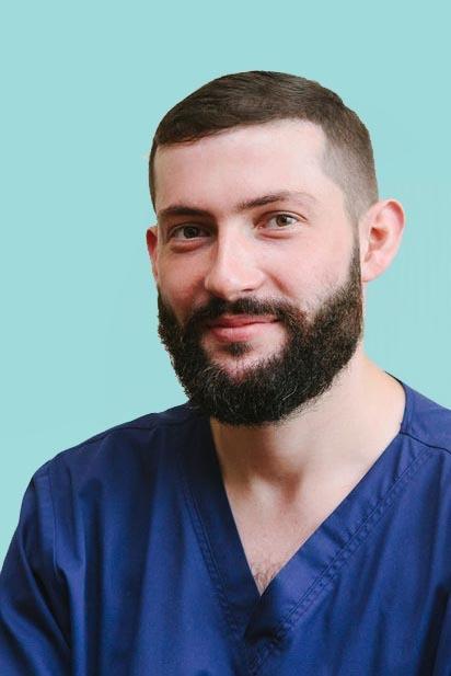 Врач травматолог - ортопед Казьмин Аркадий Иванович