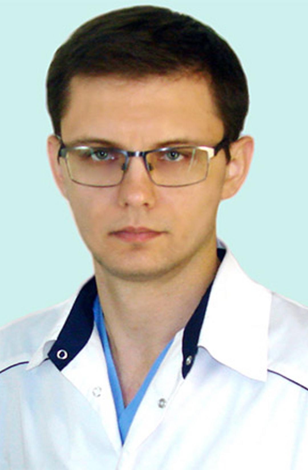 Врач хирург-флеболог Вагин Александр Владимирович