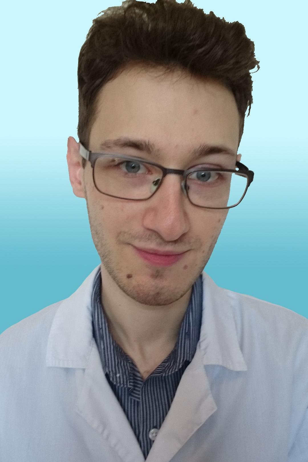 Врач эндокринолог Амергулов Илья Ильич