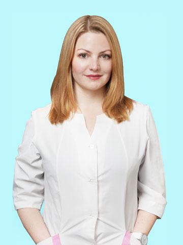 Медицинский психолог Богданова Юлия Геннадьевна