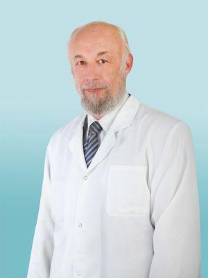 Врач нарколог Гарев Федор Васильевич