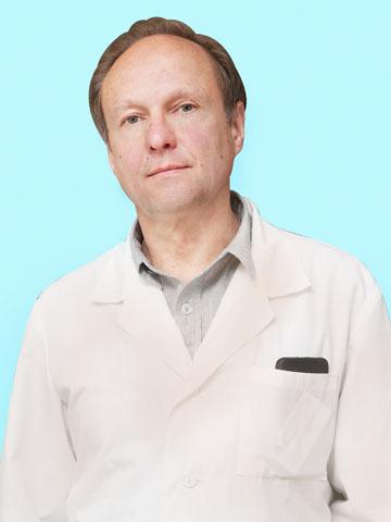 Врач психотерапевт Кучинов Александр Иванович