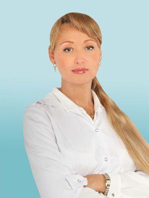 Психиатр, психотерапевт Шестерова Ольга Аркадьевна