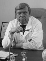 Научный консультант по урологии и андрологии Теодорович Олег Валентинович